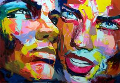 "marbleslab: "" fin 2013 by NIELLY FRANCOISE """