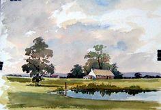 country scene alan owen