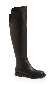 Vince 'Coleton' Over the Knee Boot (Women) available at #Nordstrom