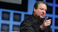 Former Vice President Al Gore says the Internet can be used as a tool against big business and politicians. Political Consultant, Al Gore, The Washington Times, Civil Disobedience, World Economic Forum, Foreign Policy, Denial, Global Warming, Small Groups