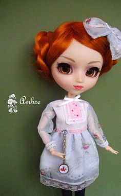 Pullip Ambre - Flickr