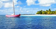 Palm Island, Palm Island, Saint Vincent and the Grenadines #luxurylink