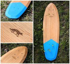 НОВОСТЬ ДНЯ!!! Ямммм! Такая красотка будет ждать вас через пару дней по адресу Пионерская 53 в магазине Skateshop.ru !!! #dekarta #dekartaboards #cruiser #skateboard #longboard #handmade #workshop #woodwork #surf #лонгборд #круизер #скейтборд #серф de dekartaboards