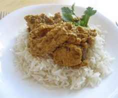 Halál a konyhában? Curry, Grains, Rice, Food, Curries, Essen, Meals, Seeds, Yemek
