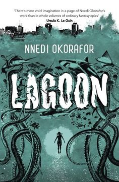 Discovering the Women of SciFi: Nnedi Okorafor - Bookriot.com