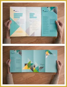 Great proposal layout and design can help you stand out. Check out our best proposal layout design tips based on real Proposify customer's proposals. Web Design, Graph Design, Flyer Design, Layout Design, Creative Design, Pamphlet Design, Leaflet Design, Booklet Design, Graphic Design Brochure