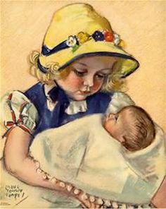 Maude Tausey Fangel Illustrator - - Yahoo Image Search Results
