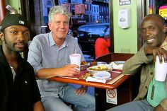 Bon Voyage Anthony Bourdain: with 'No Reservations'  Final show airs Nov. 5 on the Travel Channel.