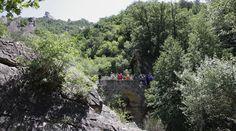 Il percorso delle 7 pietre - volodellangelo.com