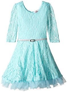 Beautees Little Girls' Long Sleeve All Lace Dress, Frozen... https://smile.amazon.com/dp/B014AR0MJM/ref=cm_sw_r_pi_dp_x_-wkjybWERG3D6