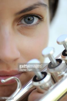 jazz trumpet portraits - Google Search