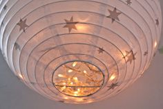guirlande lumineuse décoration intérieure