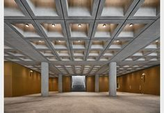 Chipperfield's Zurich Kunsthaus finally approved after seven years | News | Building Design