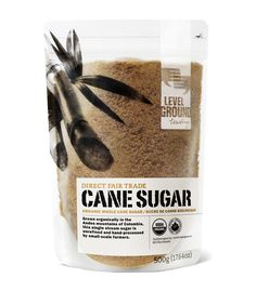 Level Ground (FTF member) purchases cane sugar from Fruandes, a Fair Trade organization operating out of Bogotá, Colombia. Fruandes purchases cane sugar from independent farmers or associations of small-scale farmers. (for more info: http://www.levelground.com/products/sugar, and purchase here: http://www.levelground.com/store/shop)