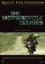 Looove it!!! The motorcycle diaries