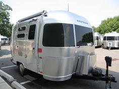 Airstream 16 International This Would Be Great To Take On The Road With