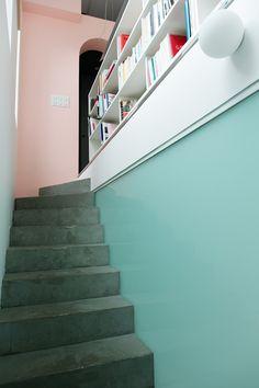 clément escalier