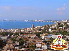 Buen Día Vallarta!! ;) #Jueves #BuenosDias #PuertoVallarta #Jalisco #Vallarta #PolloFeliz