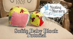 Fleece Scrap Busters | Fleece Fun Fleece Patterns, Sewing Patterns Free, Free Sewing, Baby Patterns, Burp Cloth Tutorial, Pillow Tutorial, Fleece Projects, Sewing Projects, Sewing Ideas