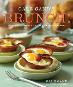 Gale Gand's Brunch!: 100 Fantastic Recipes for the Weekend's Best Meal by Gale Gand http://www.amazon.com/dp/0307406989/ref=cm_sw_r_pi_dp_.uKqwb114X5D5