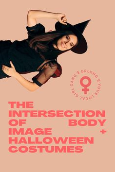 Dysmorphia, body image concerns, non-inclusive gender roles, and the negative impact of the sexualization of girls can absolutely tie into the infamous holiday tradition of Halloween. The pressure to select, put together, and wear a Halloween costume, for example, can be a highly triggering experience for some. Empowering Women Quotes, Gender Roles, Strong Relationship, Psychology Facts, Holiday Traditions, Body Image, Powerful Women, Woman Quotes