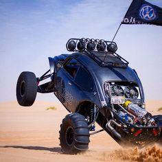 Off-Road Racing Classifieds | RDC | 800 hp VW street legal bug