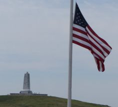 Wright Brothers Memorial  8X10 Photograph Print by CathyLindseyART, $7.95