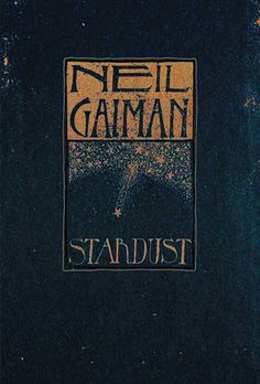 Booktopia has Stardust, The Gift Edition by Neil Gaiman. Buy a discounted Hardcover of Stardust online from Australia's leading online bookstore. Book Cover Art, Book Cover Design, Book Art, I Love Books, Good Books, Books To Read, Vintage Book Covers, Vintage Books, Antique Books