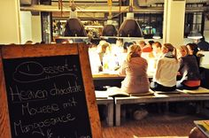 [luzia pimpinella BLOG ] hamburg restaurant tipp: pizza im MEHL / hamburg restaurant tip: pizza at MEHL