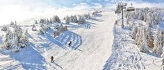 Ski Serbia - Oferte sejur in Kopaonik Traveling By Yourself, Skiing, Outdoor, Ski, Outdoors, Outdoor Games, The Great Outdoors