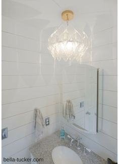Bathroom remodeling on a budget bella tucker decorative finishes - Hese Were Some Of Your Favorite Inspiring Bathrooms To