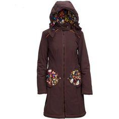 Liliputi® Mama kabát Népmesés | Liliputi bababolt