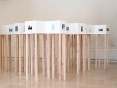 Documents D'Artistes Rhône-Alpes » Atelier BL119 » - severine, 2007