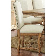 Plymouth Side Chair In Oak Find This Pin And More On Dining Room Remodel By Sh283838 Product Not Available Nebraska Furniture Mart