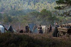 "OUTLANDER Italy » La Serie Tv e I Libri di Diana Gabaldon » New Stills Outlander Episode 1×05 ""Rent"""