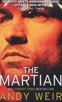 The Martian is a fictional book about how an astronaut gets left behind on Mars when a huge sandstorm hits leaving the rest of the crew to believe Mark Watney, the main character, was killed. The Martian Book, The Martian Andy Weir, Ridley Scott Movies, Book Club Questions, Good Books, Books To Read, Free Books, Robinson Crusoe, Mars
