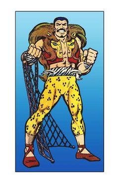 Kraven, the Hunter (Marvel)