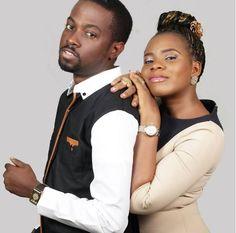 Tinsel Couple Iyke Okechukwu & Wife Florence Mark 4th Wedding Anniversary With The Sweetest Words