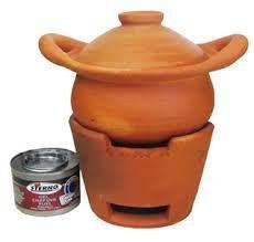 Resultado de imagen de claypot cooker