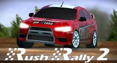 Rush Rally 2 Mod Apk Download  Rush Rally 2 v1.118 Mod Android Android Apk FULL FREE Download.  Rush Rally 2: a superb rally design with beautiful graphics and all that, for what fans love this genre. Various vehicles, the possibility of setting dozens of tracks, the time change of the day, weather conditions, the correct... http://freenetdownload.com/rush-rally-2-mod-apk-download-2/