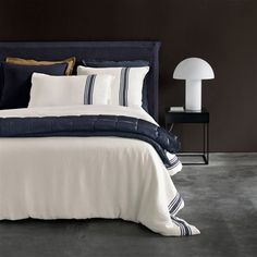 tete de lit, La Redoute online store, free delivery and free returns under certain conditions. Lava, Bed Head, Decoration, Slipcovers, Inspiration, Furniture, Cocoon, Am Pm, Mini