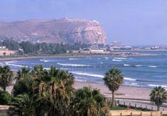 Arica, Chile... la ciudad más fea de Chile