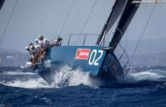 Sail-World.com : 52 Super Series - Fleet grows, 2015 dates revealed