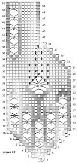 Receitas de Crochet: Colete super fácil