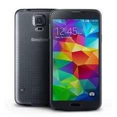 Il Galaxy S5 ha già il suo clone cinese, si tratta di Goophone S5 - http://www.tecnoandroid.it/il-galaxy-s5-ha-gia-il-suo-clone-cinese-si-tratta-di-goophone-s5/