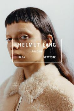 celine campaign Helmut Lang Fall-Winter Ad Campaign Theo Sio… – Finance tips, saving money, budgeting planner