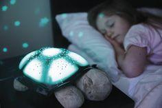 Cloud B Twilight Turtle Plush Nightlight (Blue): Amazon.co.uk: Baby
