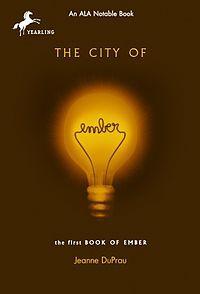 City of Ember :)