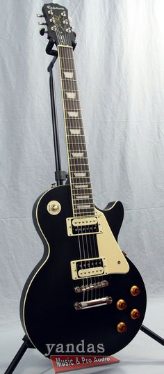Epiphone Les Paul Traditional Pro Electric Guitar | B-Stock