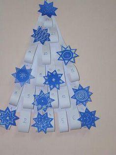 Hanukkah, Advent Calendar, Wreaths, Christmas Ornaments, Holiday Decor, Advent, Calendar, Door Wreaths, Advent Calenders